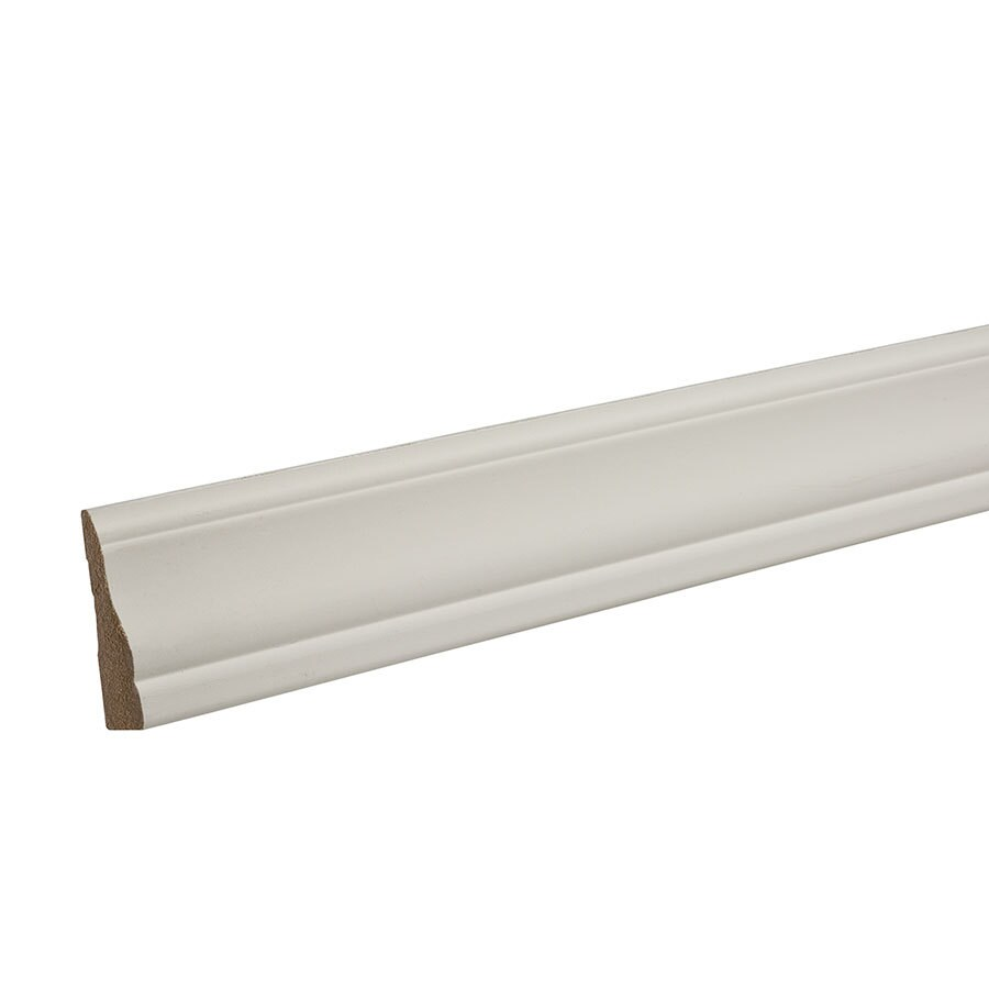 "EverTrue Primed Wood Composite 442 Casing 2 1/4"" x 7' x 5/8"""
