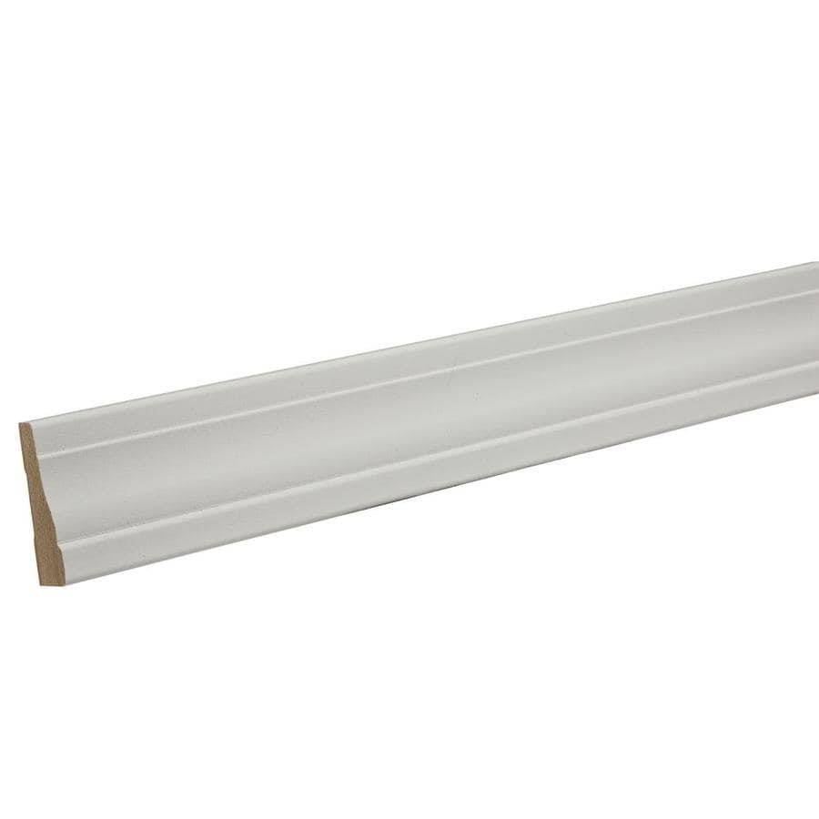 "EverTrue Primed Wood Composite 356 Casing 2 1/4"" x 10' x 5/8"""