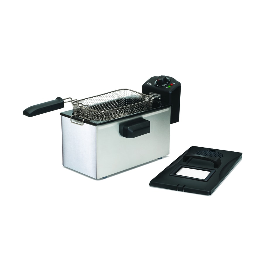 Elite 3.5-Quart Deep Fryer