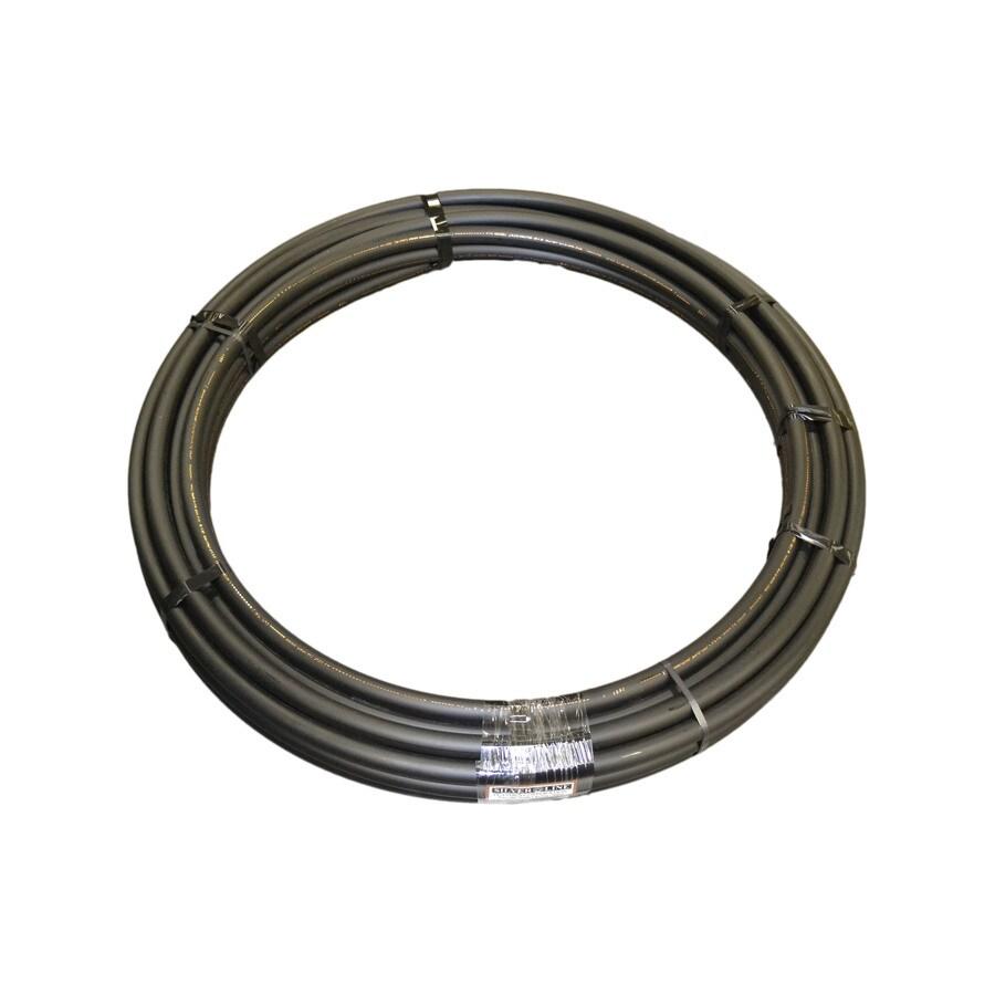 Silver-Line Plastics 3/4-in x 500-ft 250-PSI Plastic Coil Pipe