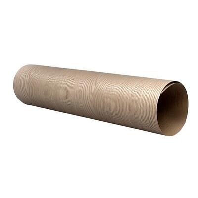 24 X 48 Red Oak Iron On Wood Veneer Facing