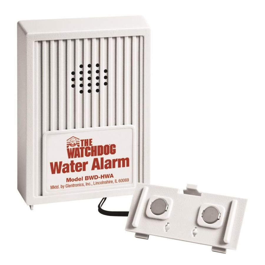 Basement Watchdog Plastic Alarm