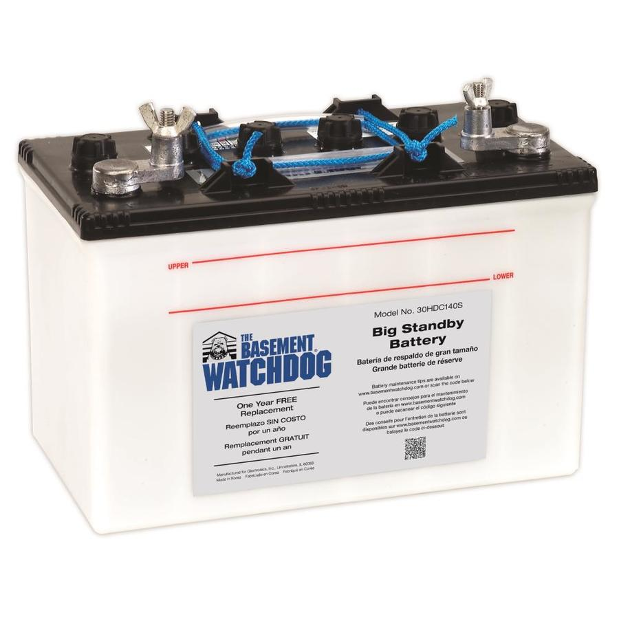 Water Pump Accessories At Franklin Electric Control Box 2823008110 Basement Watchdog Big Standby Battery