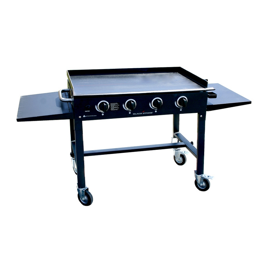 36 Commercial Griddle ~ Shop blackstone quot commercial gas griddle at lowes