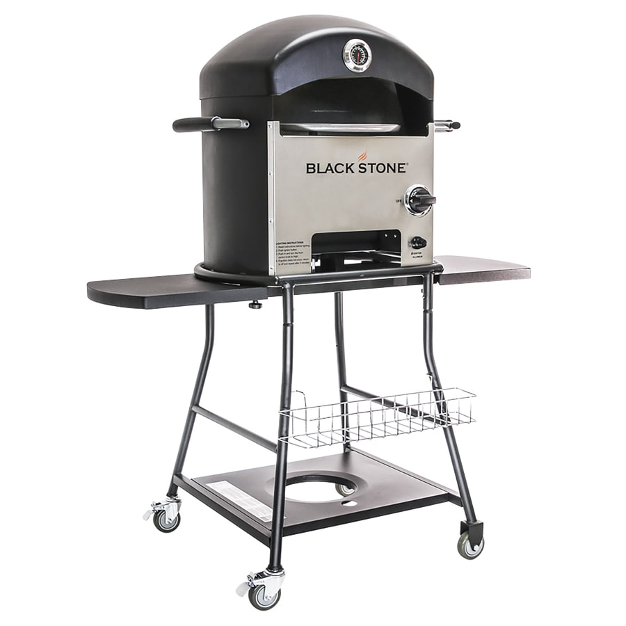 Blackstone 54 In 20 Lb Cylinder Electronic Ignition Outdoor Stove