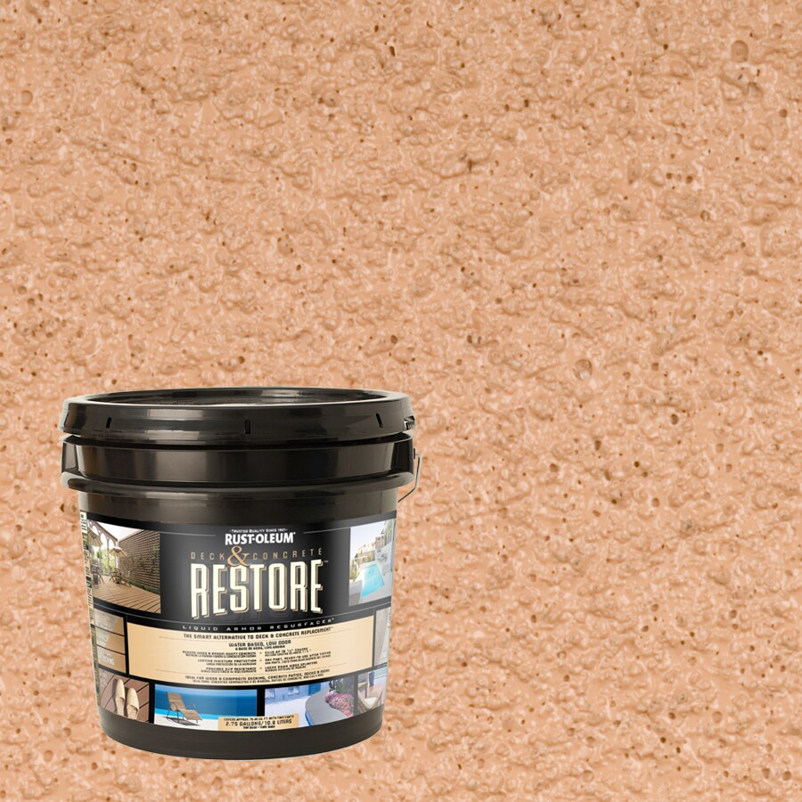 Restore Cedar Solid Exterior Stain (Actual Net Contents: 384-fl oz)