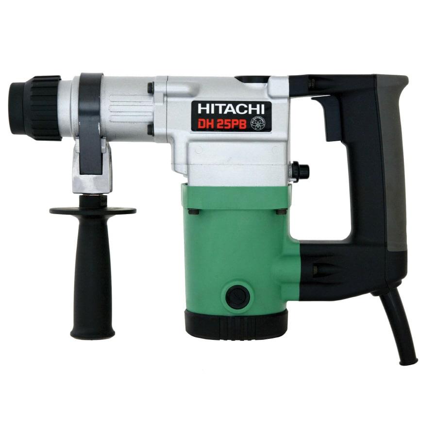 Hitachi 1-in Corded Hammer Drill