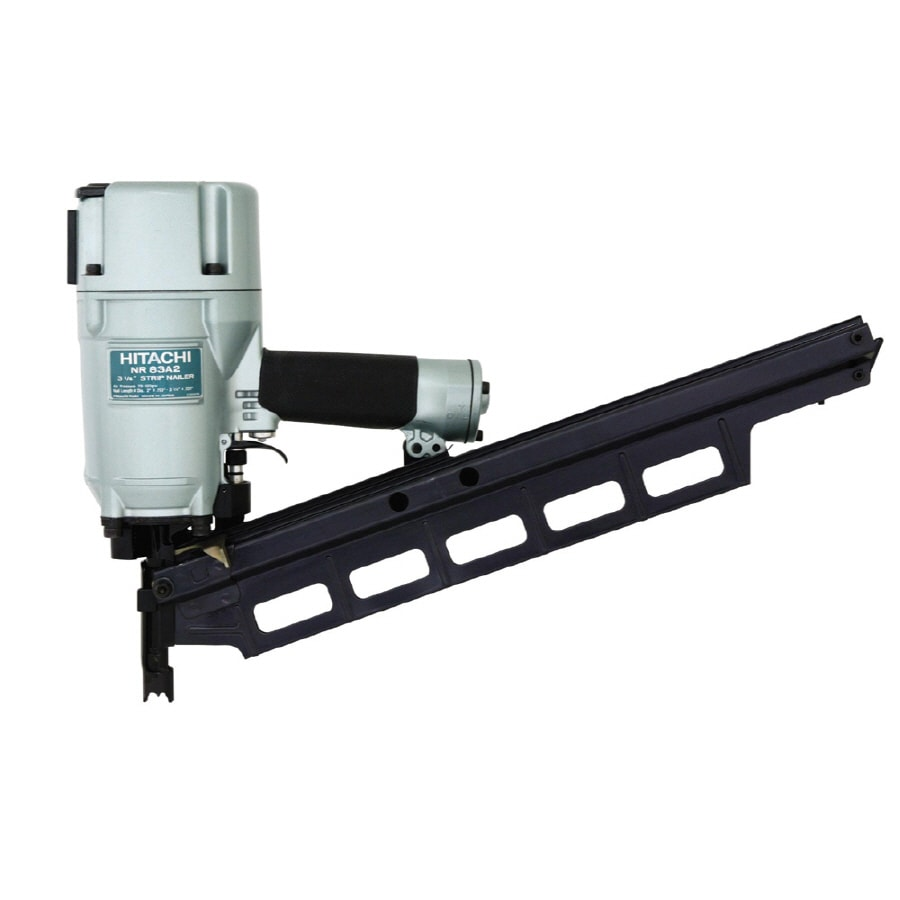 hitachi 3 14 framing pneumatic nailer