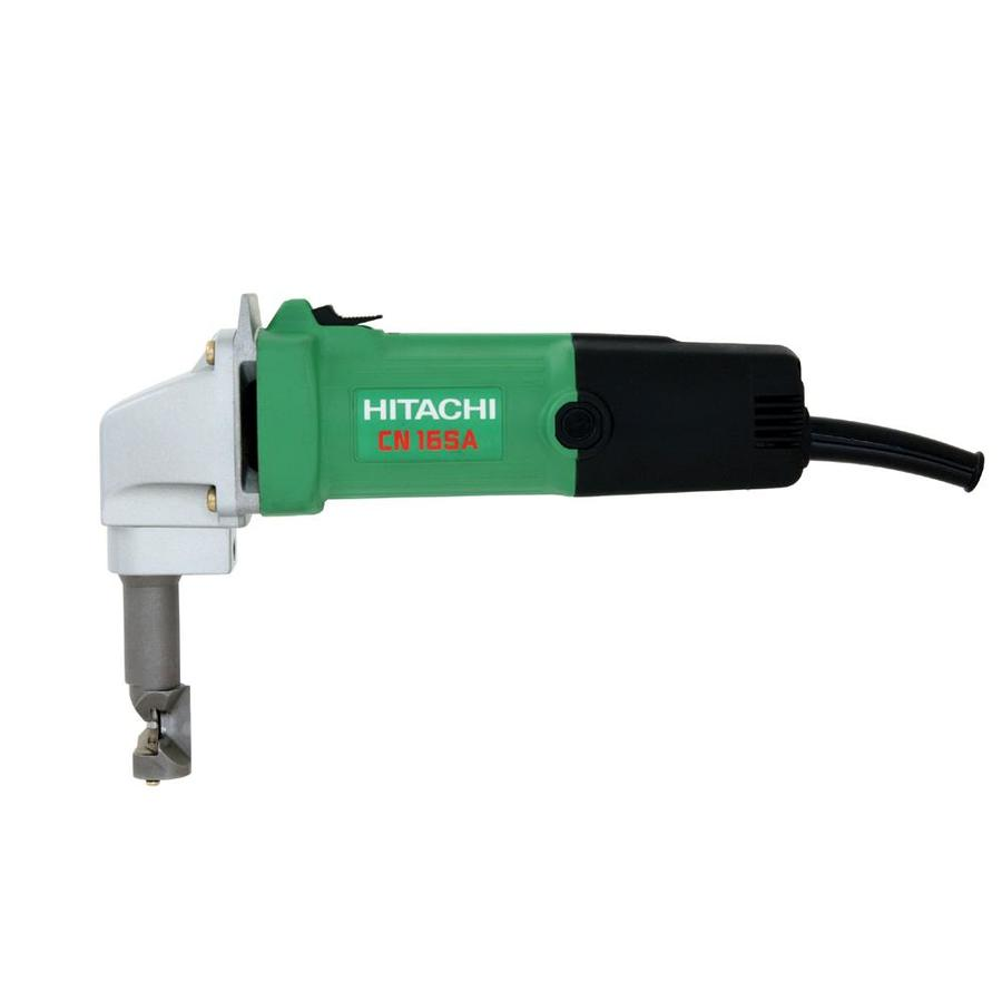 Hitachi 18-Gauge Corded Metal Shears