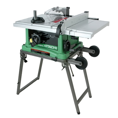 10 In Blade 15 Amp Table Saw