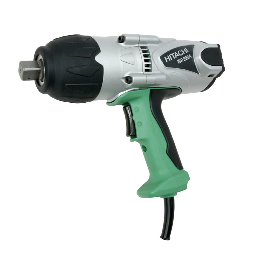Hitachi 7.5-Amp 3/4-in Square Variable Speed Corded Impact Wrench