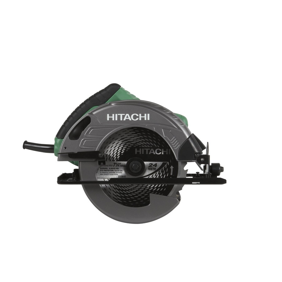 Hitachi 15-Amp Corded Circular Saw