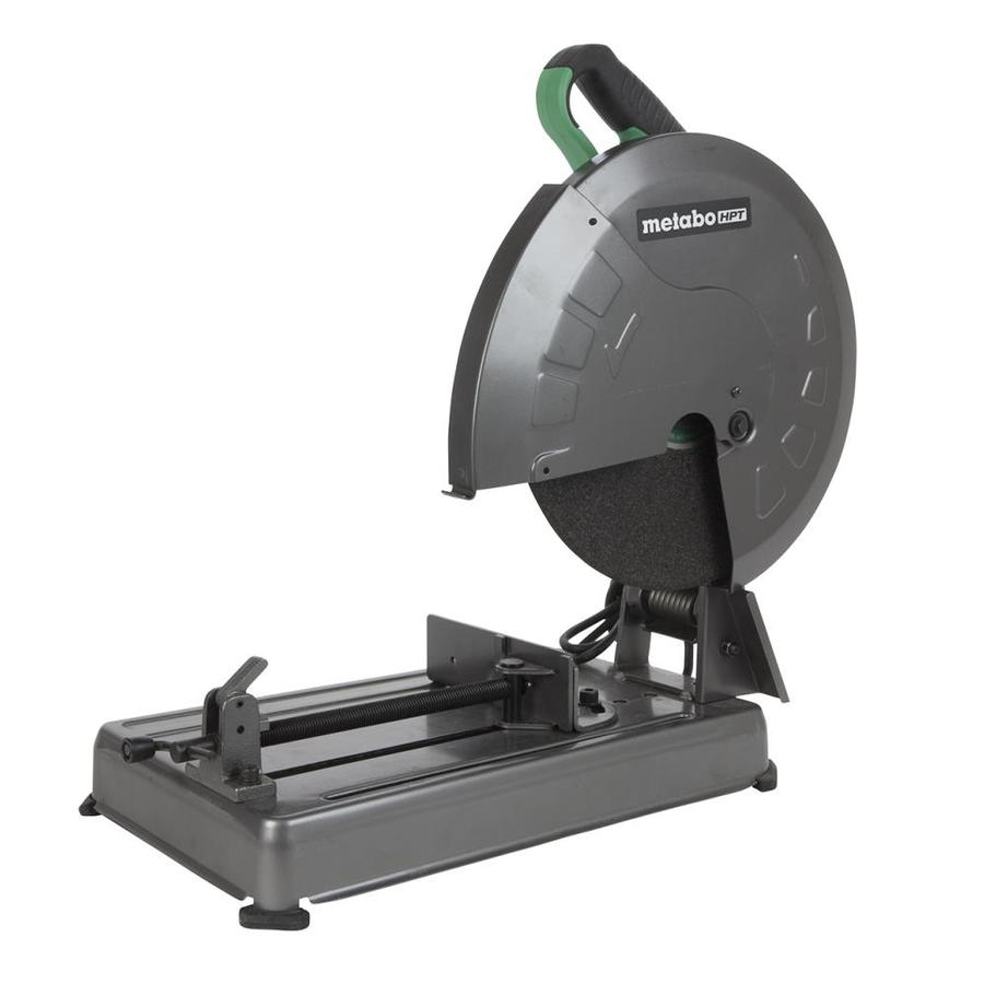 Hitachi 15-Amp 14-in Corded Chop Saw