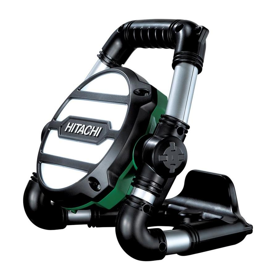 Hitachi 1-Light 18-Watt LED Portable Work Light (Bare Tool)