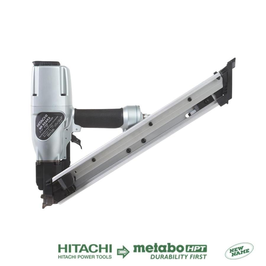 Hitachi 2.5-in Metal-Connecting Nailer