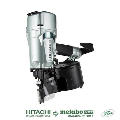 Hitachi A5 Series 3 25-in 15-Degree Framing Nailer at Lowes com