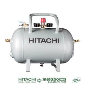 Hitachi ASME Reserve Air Tank