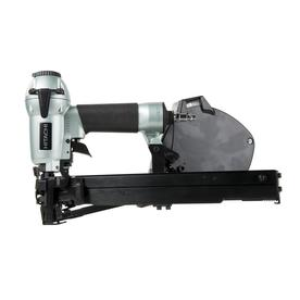 Hitachi 18-Gauge 7/16-in Medium Crown Cap Pneumatic Stapler
