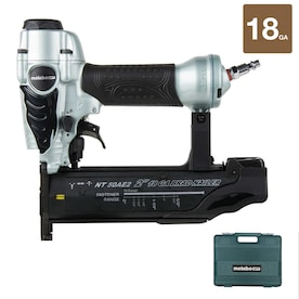 Metabo HPT (was Hitachi Power Tools) 2-in 18-Gauge Corded Brad Pneumatic Nailer