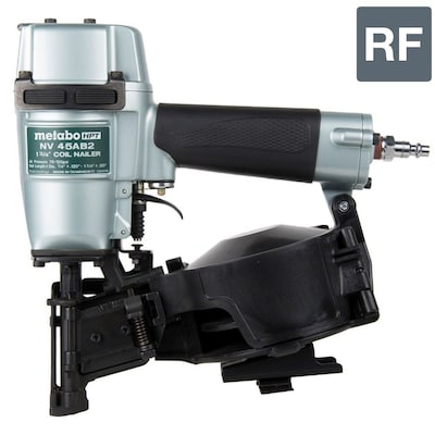 Roofing Nail Guns Pneumatic Staplers At Lowes Com