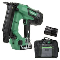 Deals on Metabo HPT 2-in 18-Gauge 18-Volt Cordless Brad Nailer