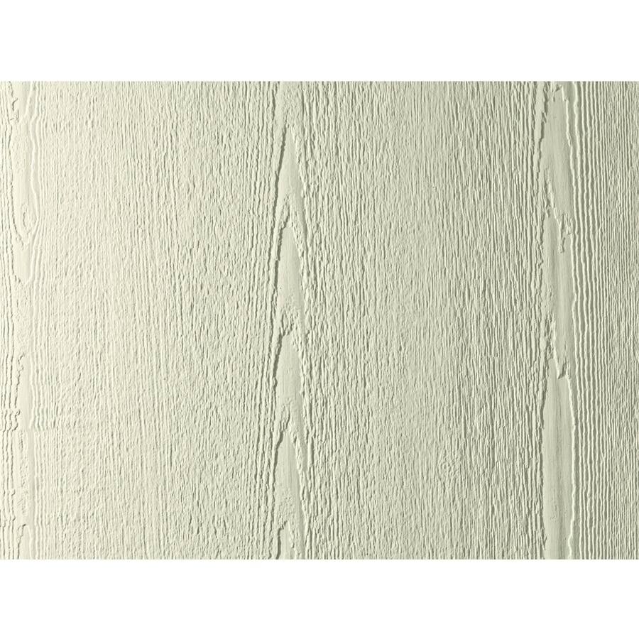 SmartSide 15.938-in x 191.875-in 38 Series Primed Wood Solid Soffit