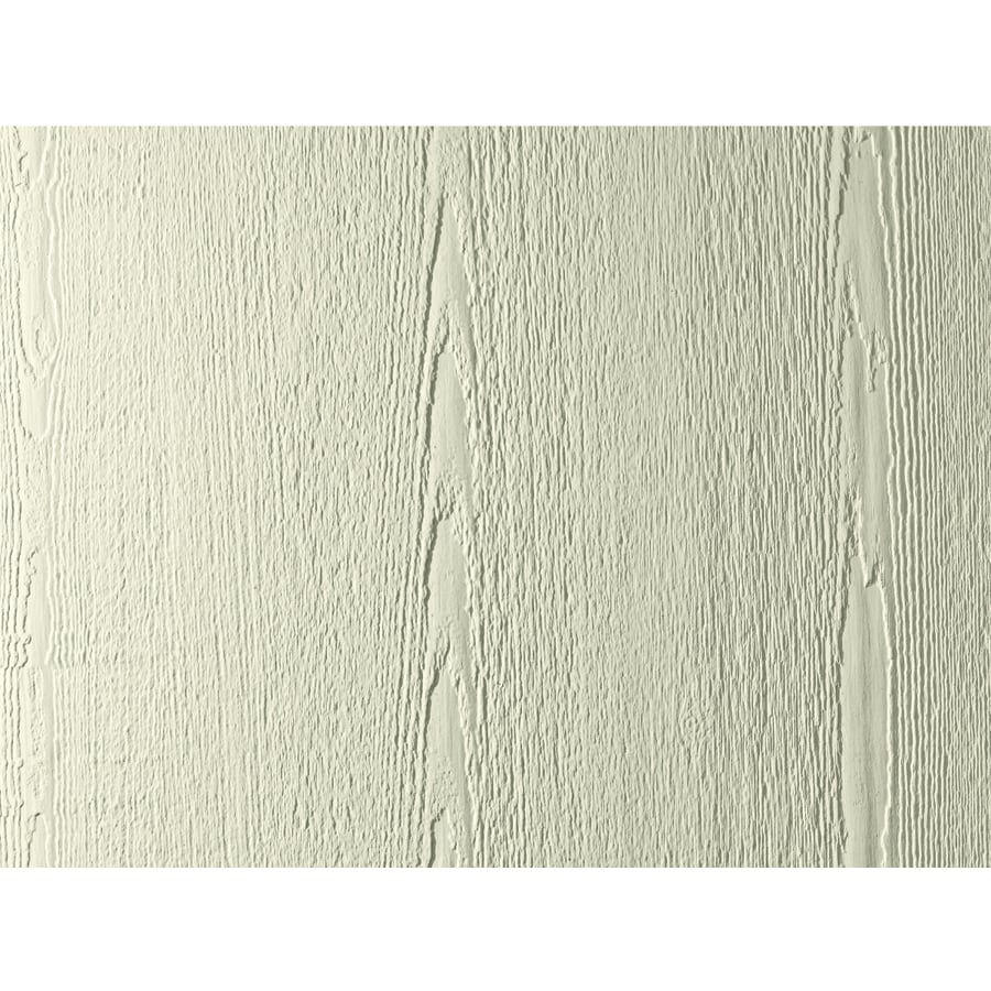 SmartSide 15.938-in x 191.875-in 38 Series Primed Wood Vented Soffit