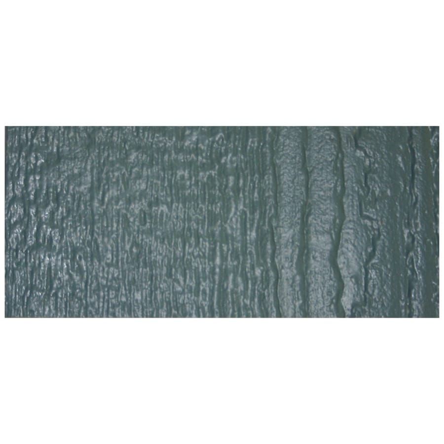 Shop Smartside Blue Engineered Treated Wood Siding Panel