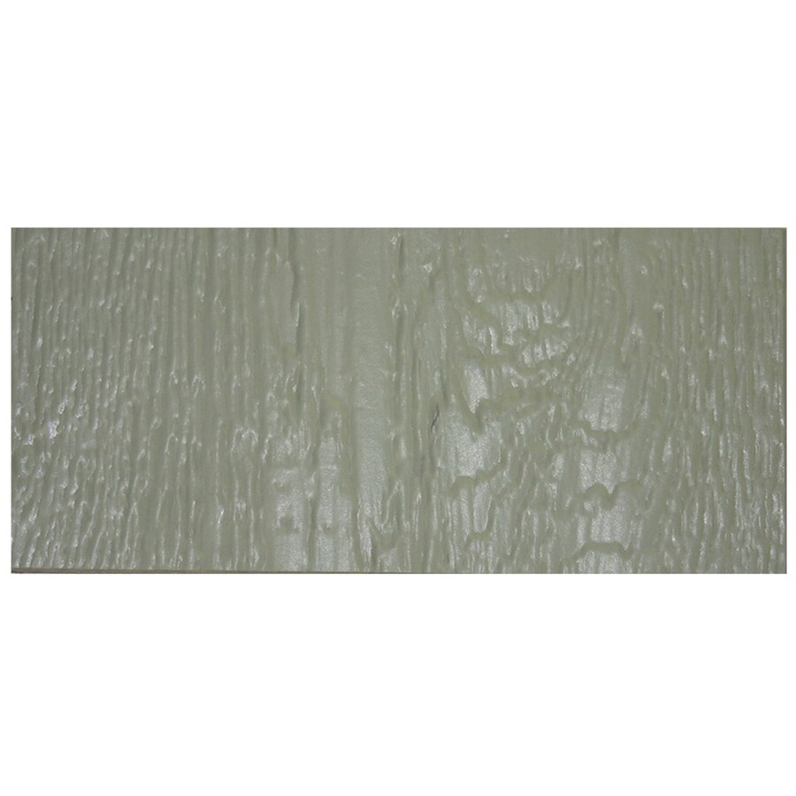 Shop Smartside Sage Engineered Treated Wood Siding Panel