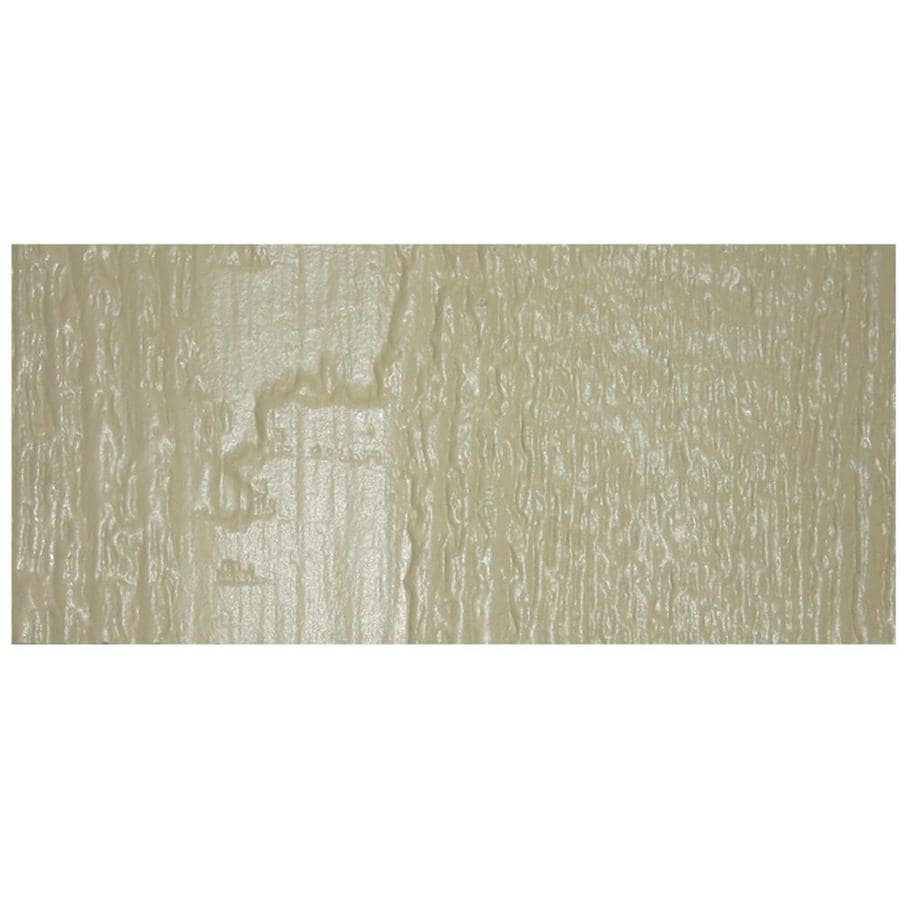 Shop Smartside Wheat Engineered Treated Wood Siding Panel