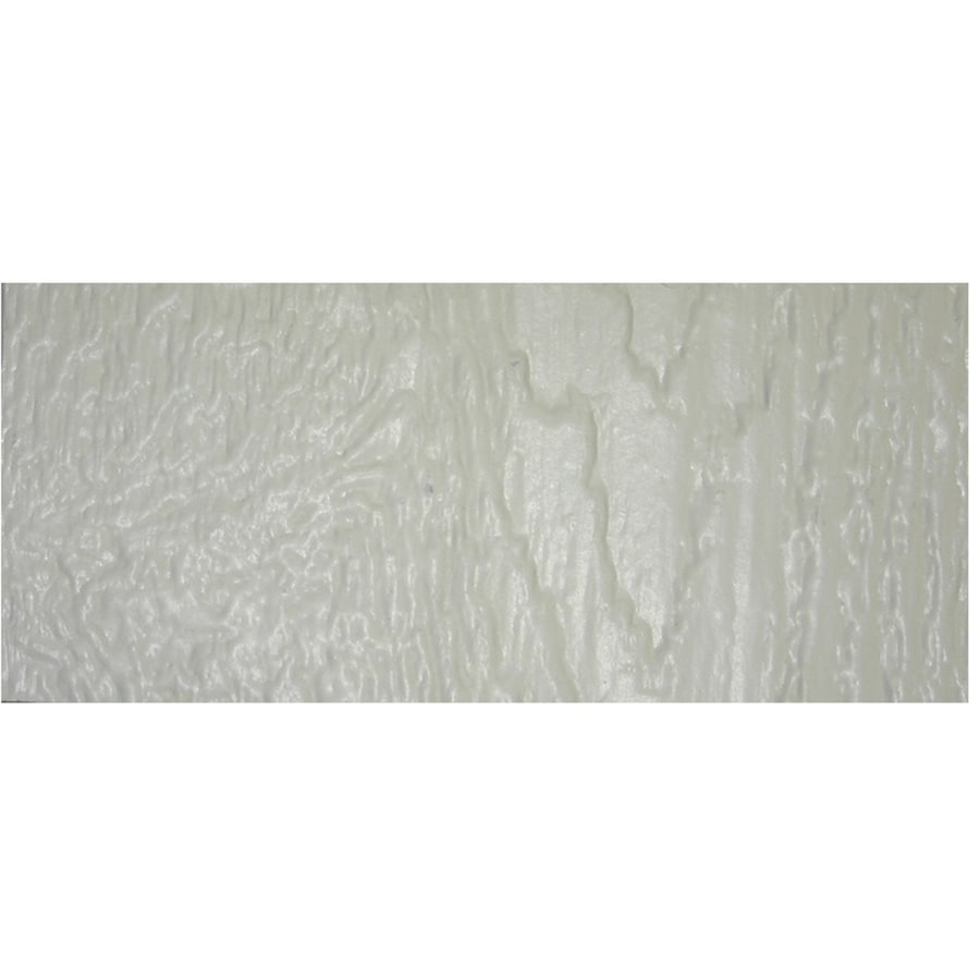 Shop Smartside White Engineered Treated Wood Siding Panel