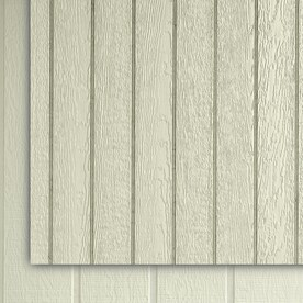 Treated Wood Siding Panels At Lowes
