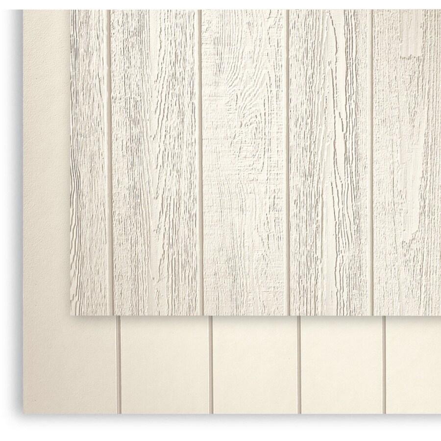Smartside 76 Primed Engineered Treated Wood Siding Panel