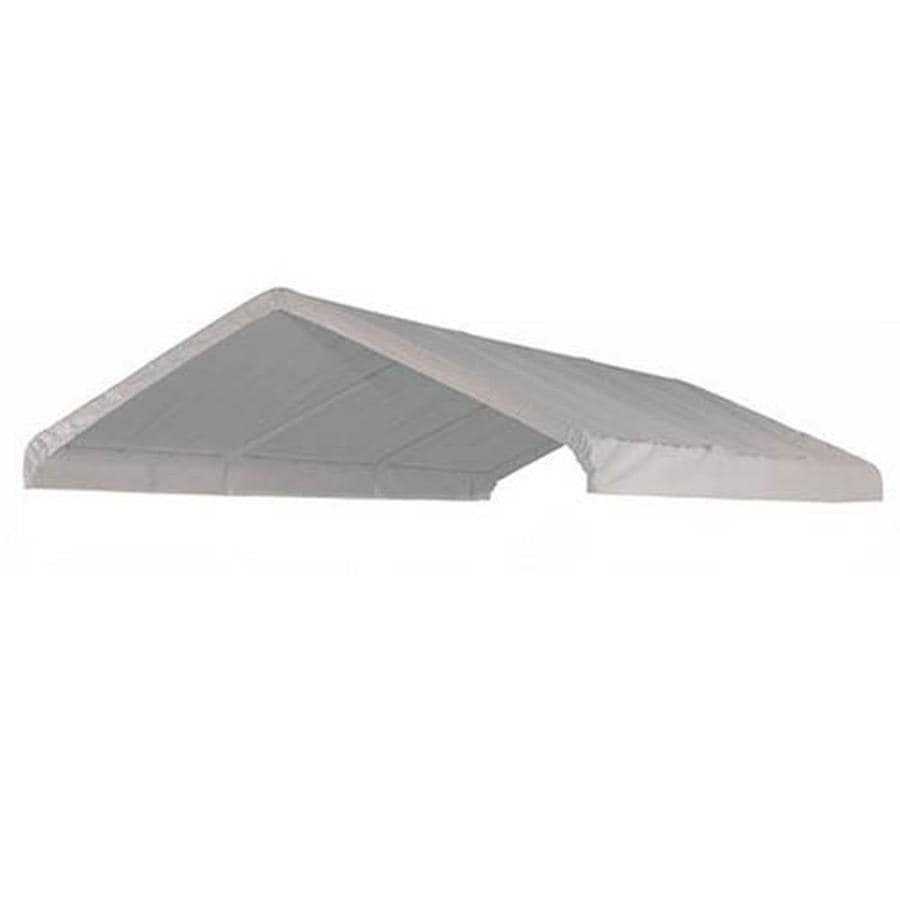 Garden Winds Replacement Canopy for 10 x 20 Carport ...