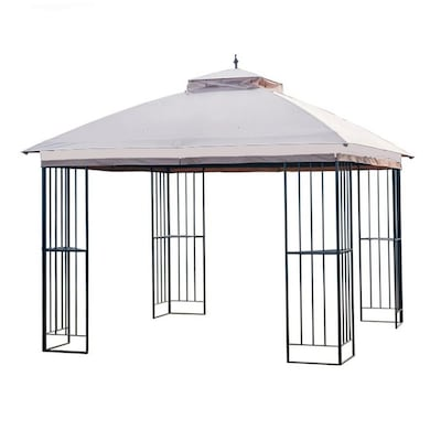 sneakers for cheap 88616 8e1d2 Replacement Canopy for Garden Treasures Steel Gazebo Standard 350