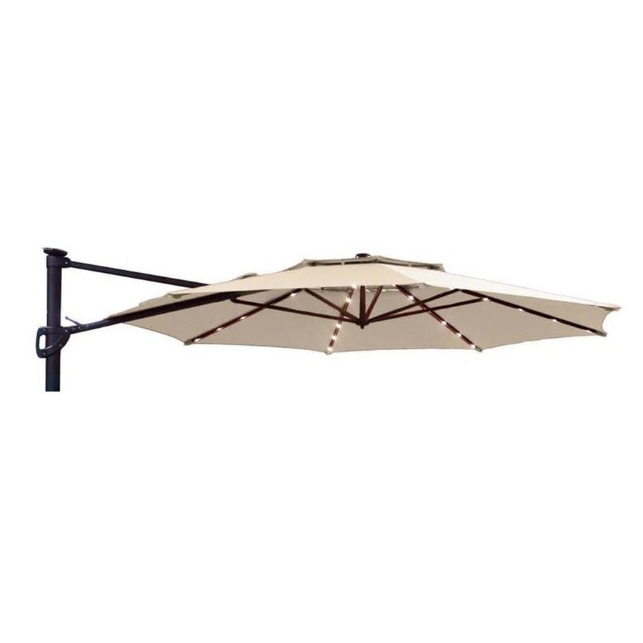 Garden Winds Replacement Canopy For AG45RLD LS 4 Umbrella Rip Lock 350