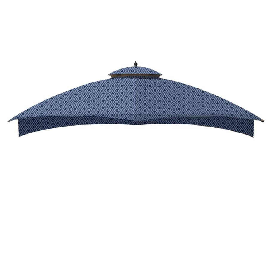 Garden Winds Replacement Canopy Top Cover Allen Roth