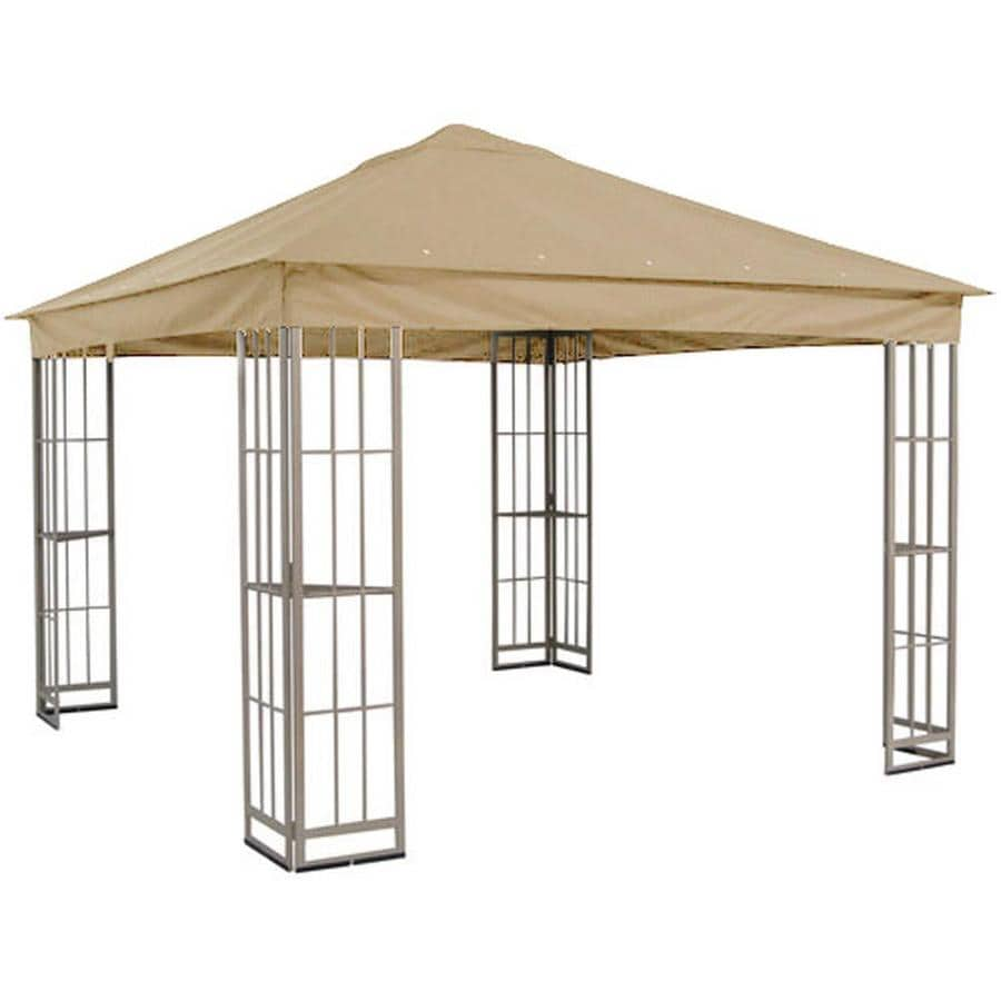 Garden Winds Replacement Canopy Top Cover For Sj109dn