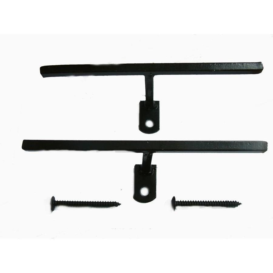Grisham GRISHAM Window Bar T-Bracket