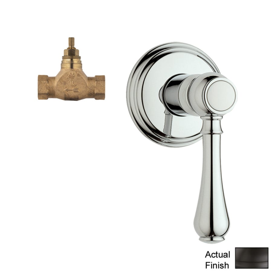 GROHE Tub/Shower Handle