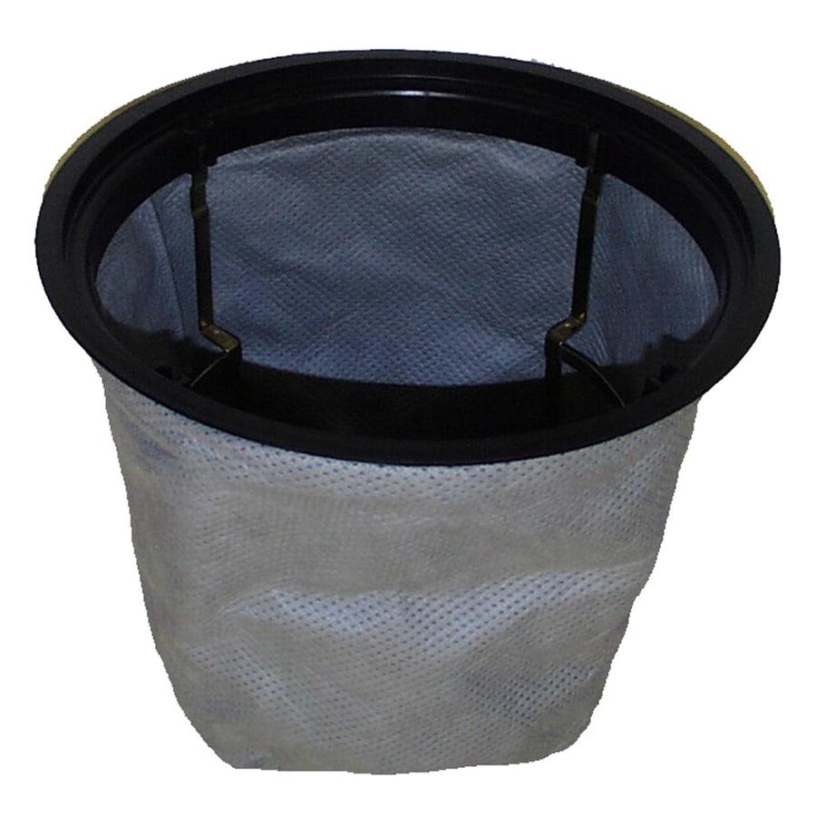 Minuteman Cloth Filter Bag and Frame