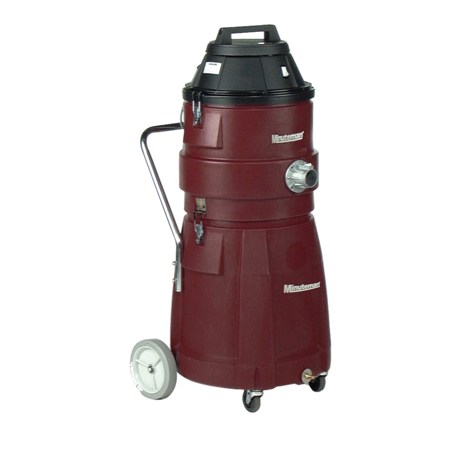 Minuteman 15-Gallon 2.1-Peak HP Shop Vacuum