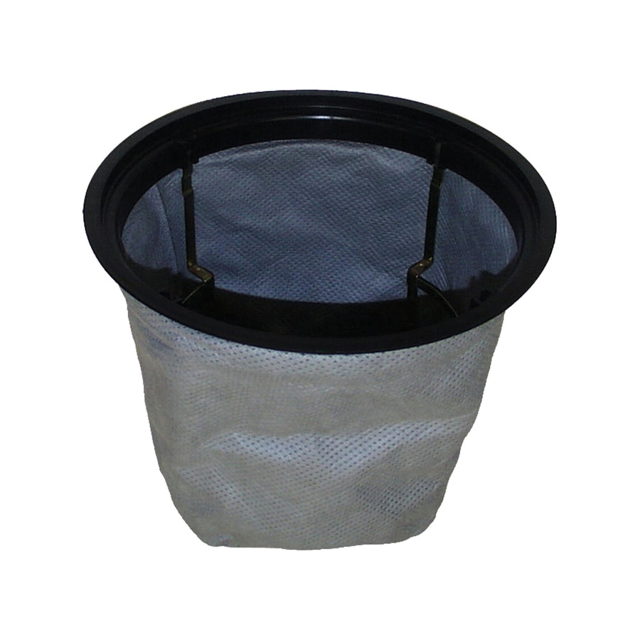 Minuteman Cloth Filter w/Frame for 15 g. Wet/Dry Vac