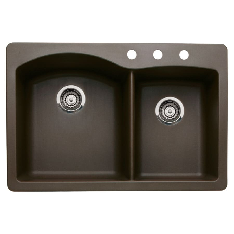 Lowes Granite Kitchen Sink