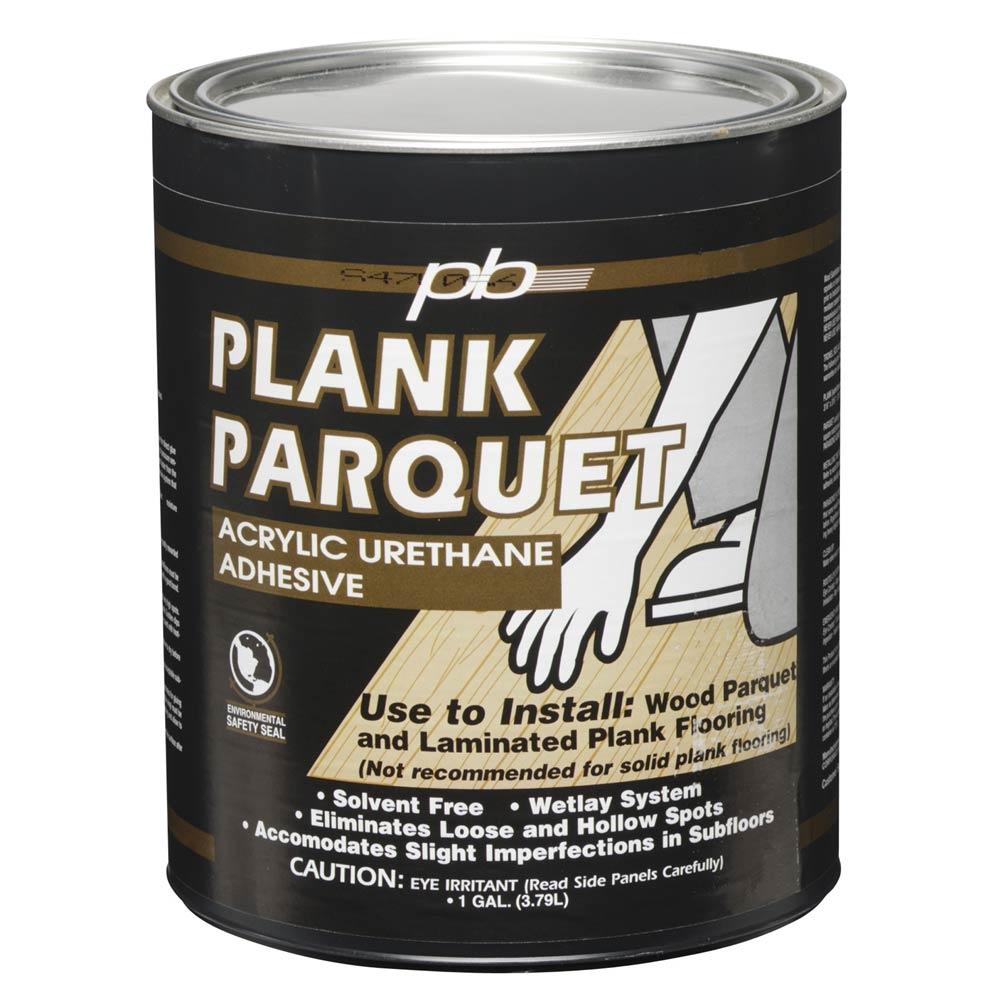 Parabond® Plank Parquet Acrylic Urethane Adhesive