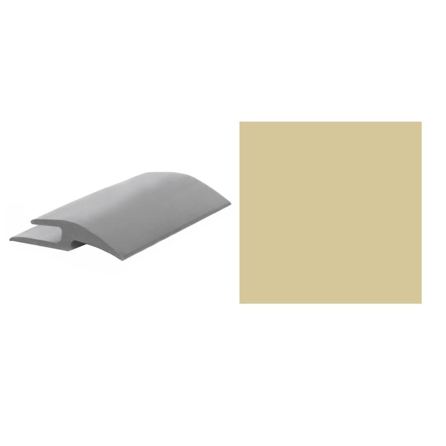 FLEXCO 5-Pack Honey Tile and Carpet Joiners