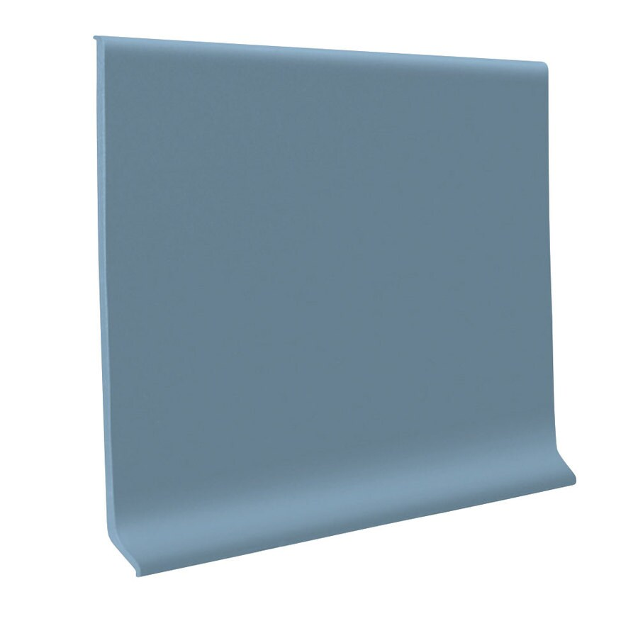 FLEXCO 6-in W x 120-ft L Winsor Vinyl Wall Base