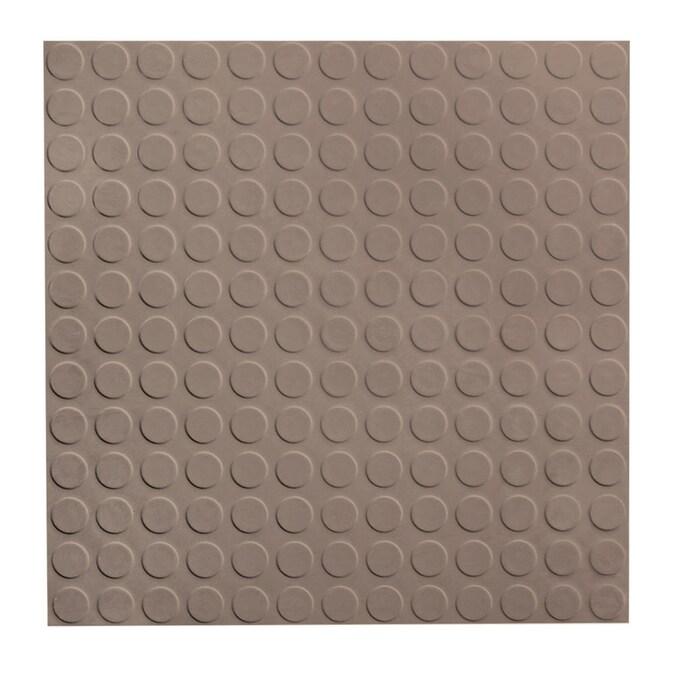 Flexco Rgt Rubber Floor Tile 18 In X