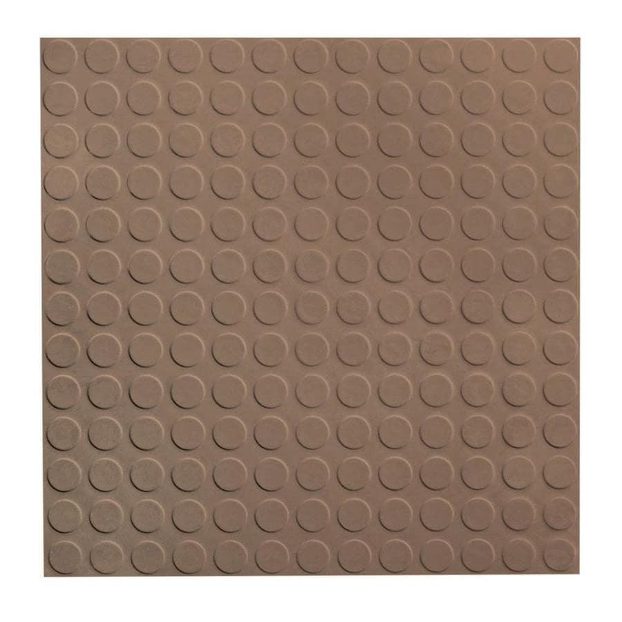 "FLEXCO Rubber Tile (RGT) Radial II Texture 18""x.125""x18"""""