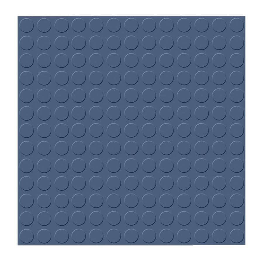 "FLEXCO FLEXCO Rubber Tile (RLT) Radial Texture Low Profile 18""x.125""x18"""